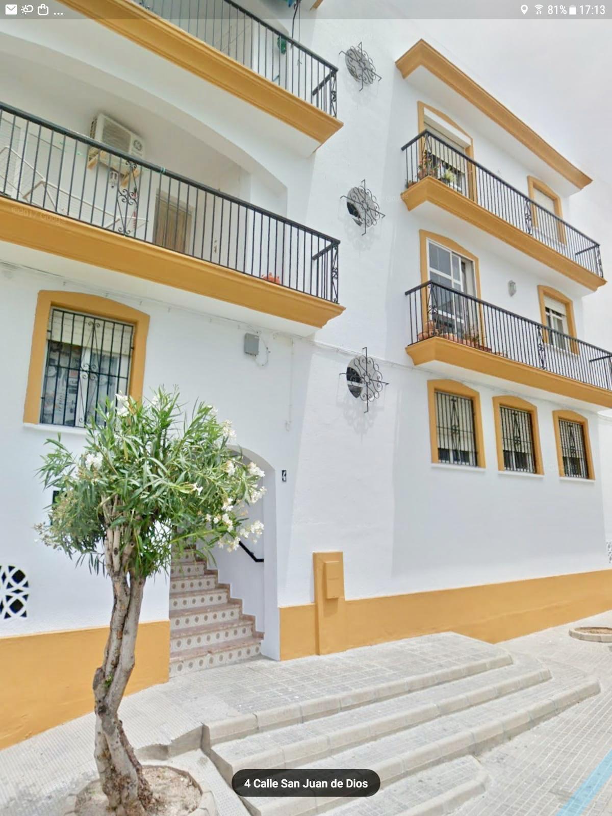 Piso de dos dormitorios zona plaza Gran Canaria